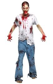 Набор зараженного зомби