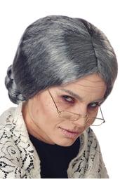 Парик бабули