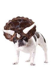 Костюм собаки трицератопса