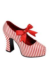 Туфли карамельки