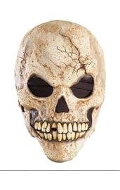 Маска злого черепа