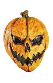 Маска Хэллоуин-тыквы