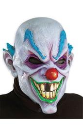 Маска сатанинского клоуна
