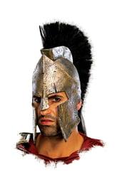 Шлем царя Леонида