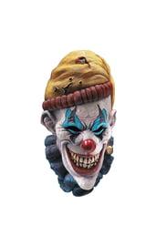 Маска безумного клоуна