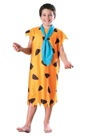 Детский костюм Фреда Флинстоуна