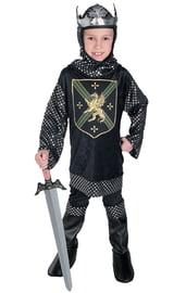 Детский костюм короля-рыцаря