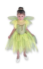 Детский костюм феи из Питер Пэна