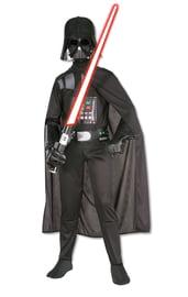 Детский костюм Дарт Вейдера
