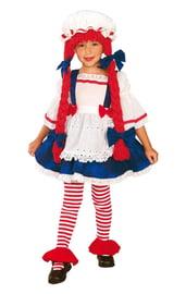 Детский костюм куклы
