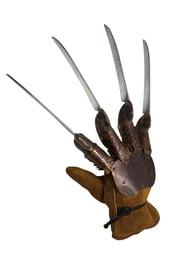 Классическая перчатка Фредди Крюгера