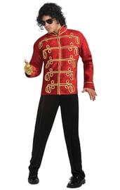Красный костюм Майкла Джексона