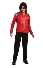 Пиджак Майкла Джексона на молнии