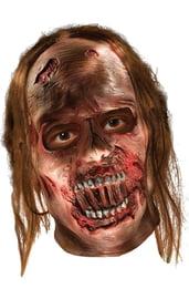 Маска гниющего зомби
