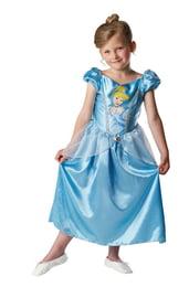Детское платье Золушки