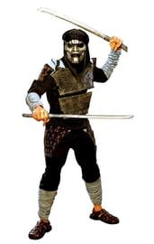 Костюм воина Ксеркса