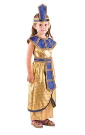 Детский костюм Египетской принцессы