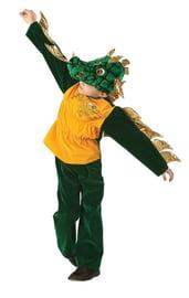 Детский костюм Доброго Дракона