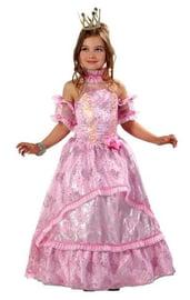 Костюм Милой принцессы розовый