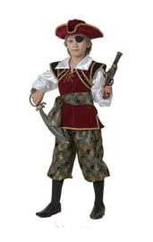 Детский костюм морского хулигана