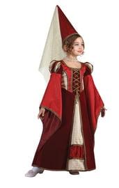 Детский костюм Принцессочки