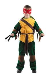 Детский костюм Черепашки Каратиста