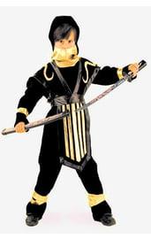 Детский костюм Отважного Ниндзи