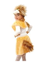 Детский костюм кошки Кнопки