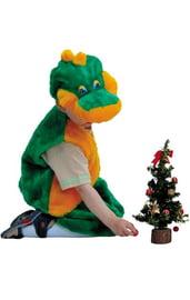 Детский костюм маленького дракончика