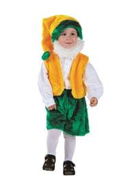 Детский костюм маленького гномика