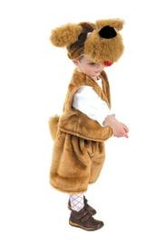 Детский костюм собачки Фили