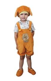 Детский костюм собачки