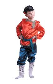 Детский костюм озорного Иванушки
