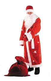 Костюм звездного Деда Мороза