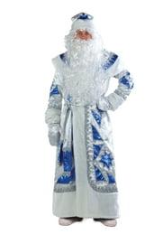 Костюм северного Деда Мороза
