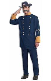 Костюм британского офицера