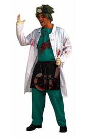 Костюм расторопного хирурга