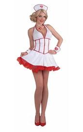 Костюм миниатюрной медсестры