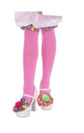 Клоунские накладки на обувь