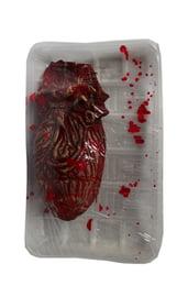 Сердце на прилавке
