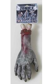 Оторванная рука зомби