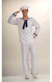 Костюм юного моряка