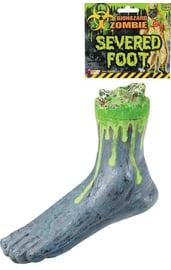 Пугающая нога
