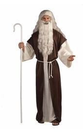 Роскошный костюм пастыря