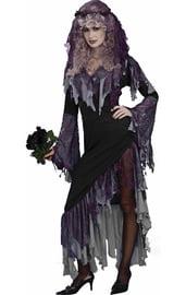 Костюм зомби-невесты
