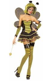 Костюм гламурной пчелки