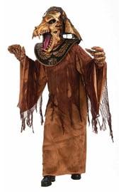 Костюм воина мумии