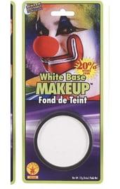 Грим для макияжа белый