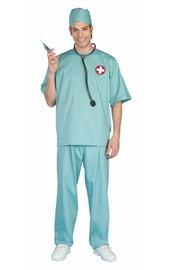 Костюм начинающего врача