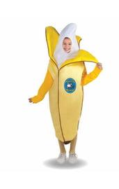 Костюм банана детский